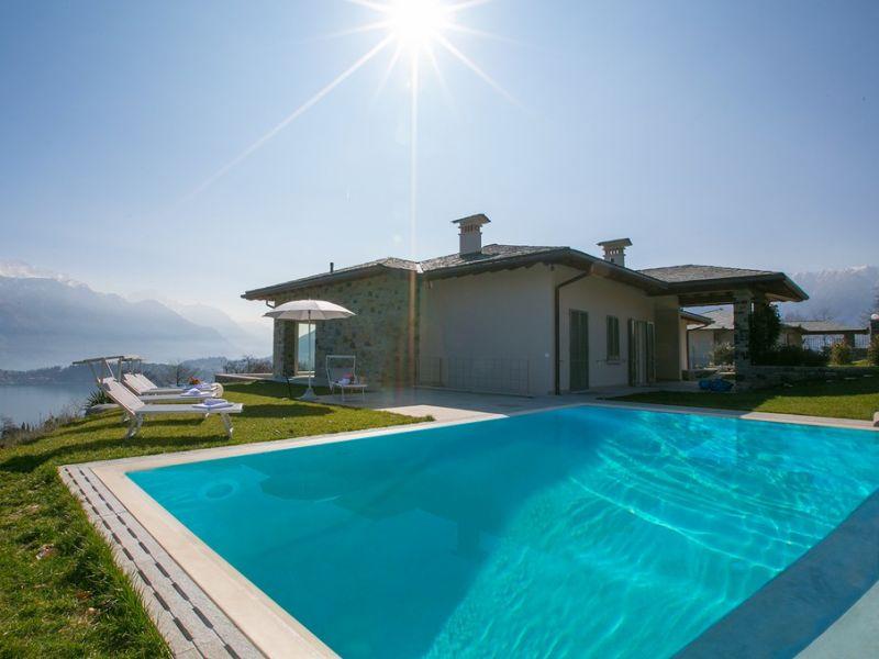 Villa Meraviglia - 1272