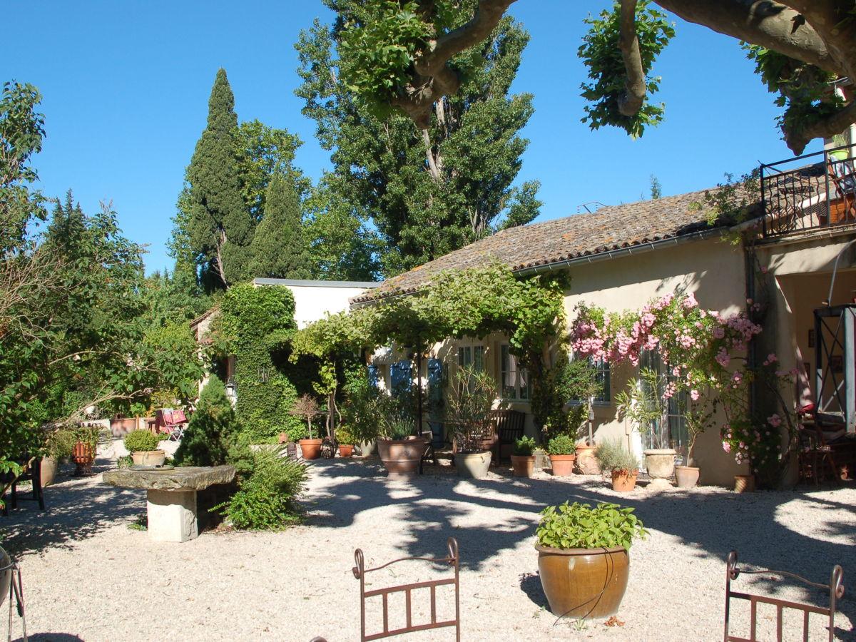 Garten Provence apartment no title mr bernd alves