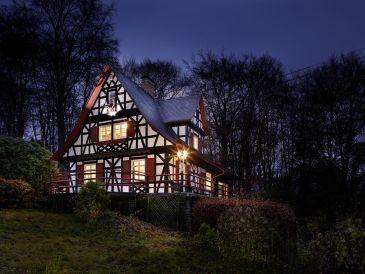 Cottage von Fock