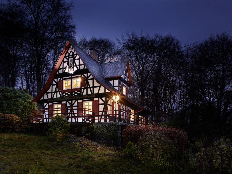 Landhaus von Fock