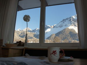 Holiday apartment Chamonix