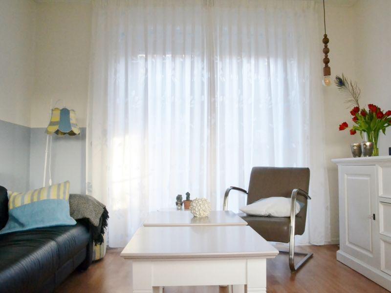 OK07, Geschmackvoll möbiliertes Ferienhaus,Strandnahe
