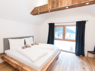 Apartment Himmelschlüssel - Gletscher Appartements