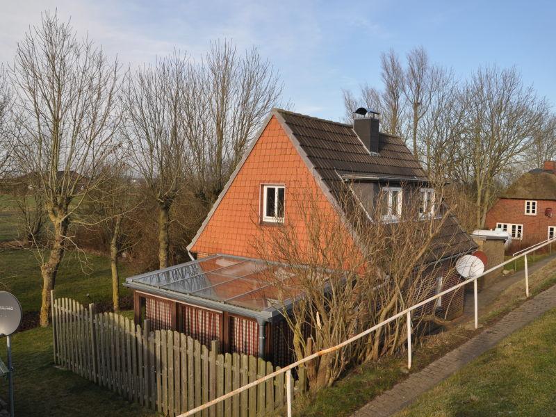 """Ferienhaus """"Atelier am Deich"""""""