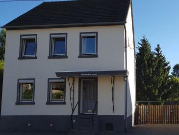 Ferienhaus Schneider Kätchen