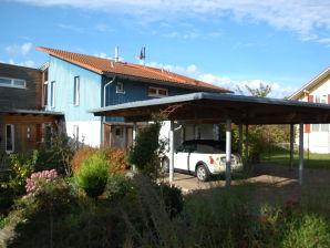 Ferienhaus Stahl