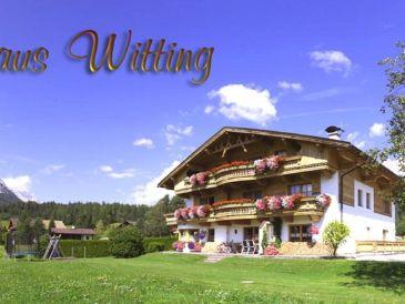 Ferienwohnung im Haus Witting