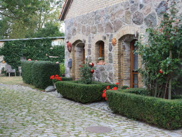 "Ferienhaus Haus ""Anni"" Romatic am Kap"
