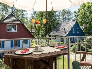 Ferienwohnung Haus Ostseeperle