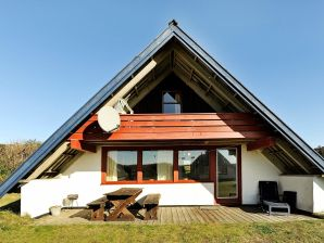 Ferienhaus Lemvig, Haus-Nr: 85077