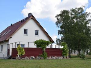 Ferienhaus Trebeltalhaus