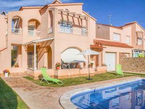 Ferienhaus Villa Brisa