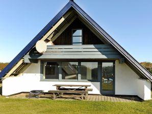Ferienhaus Lemvig, Haus-Nr: 85073