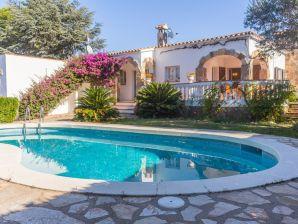Ferienhaus Villa Sergio