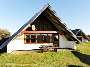 Ferienhaus Lemvig, Haus-Nr: 85064
