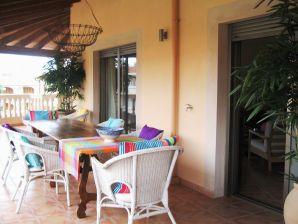 Ferienwohnung Casa Andres