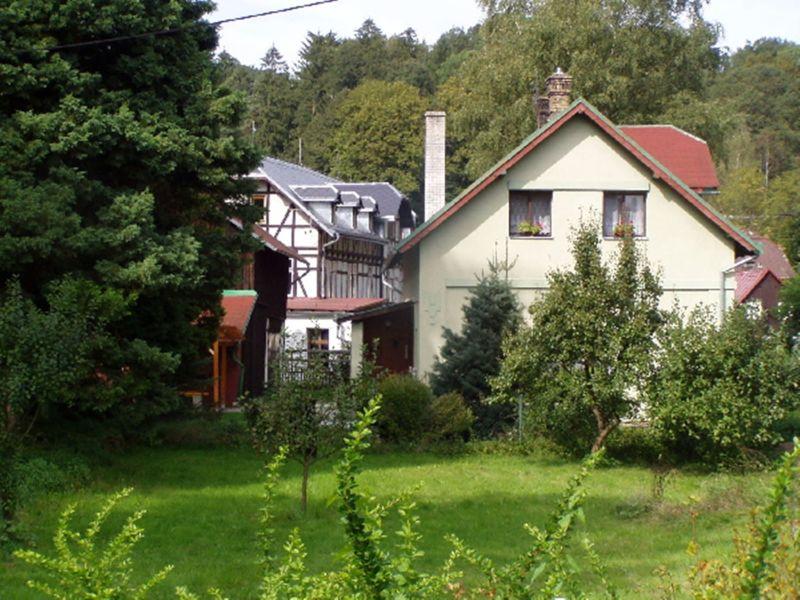 Ferienhaus Ludmila