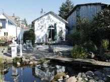 Ferienhaus Sommer in Pepelow