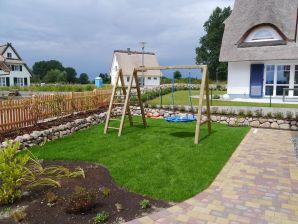 Ferienhaus MeerZeit im Ostseebad Rerik