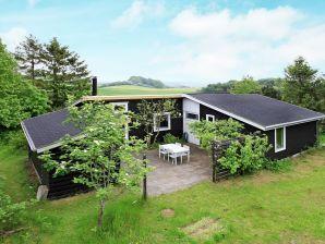 Ferienhaus Ebeltoft, Haus-Nr: 40963