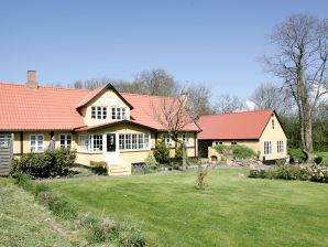 Ferienhaus Aakirkeby, Haus-Nr: 40968