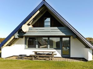 Ferienhaus Lemvig, Haus-Nr: 85075