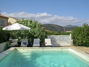 Villa Saint Florent 10