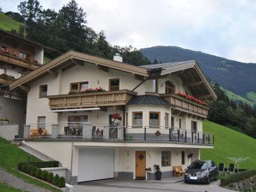 Ferienwohnung im Ferienhaus Angelika