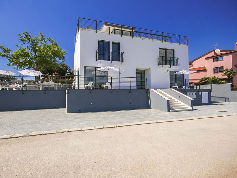 Ferienwohnung Casa Brazil II Apartment N°1