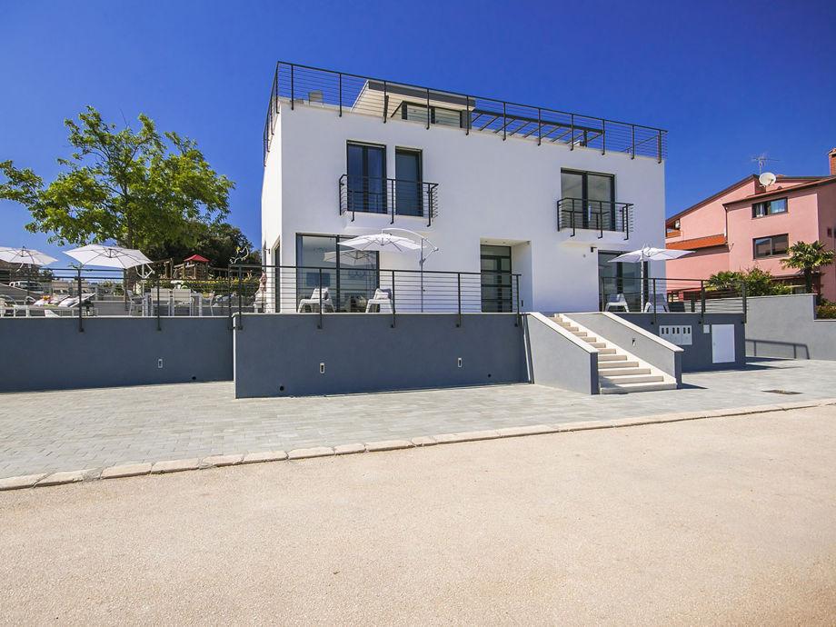 Außenaufnahme Casa Brazil II Apartment N°4