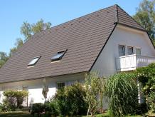 Ferienwohnung Baertl-Haus-Erika