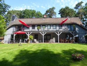 Ferienwohnung Ehlert-Suhr Bungeweg