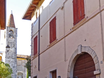 Holiday apartment Casa del Borgo Olga