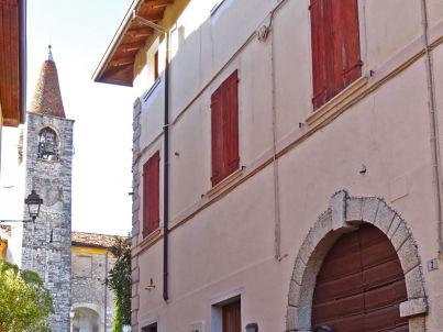 Casa del Borgo Olga