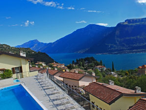 Holiday apartment La Quiete Holideal 17