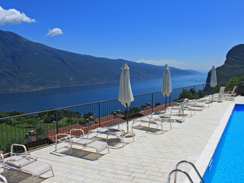 Holiday apartment La Quiete Holideal 26