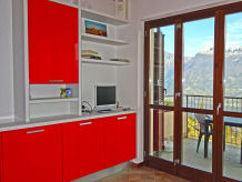 Holiday apartment La Quiete Holideal 56
