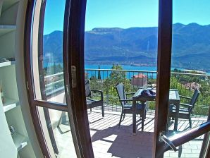 Holiday apartment La Quiete Holideal 58