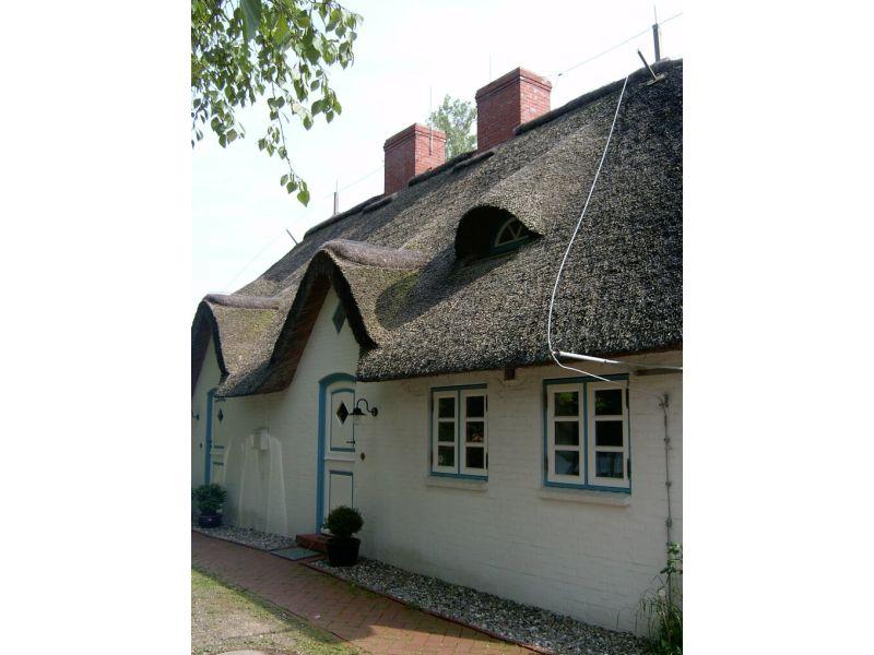 Ferienhaus Fleethus Anna
