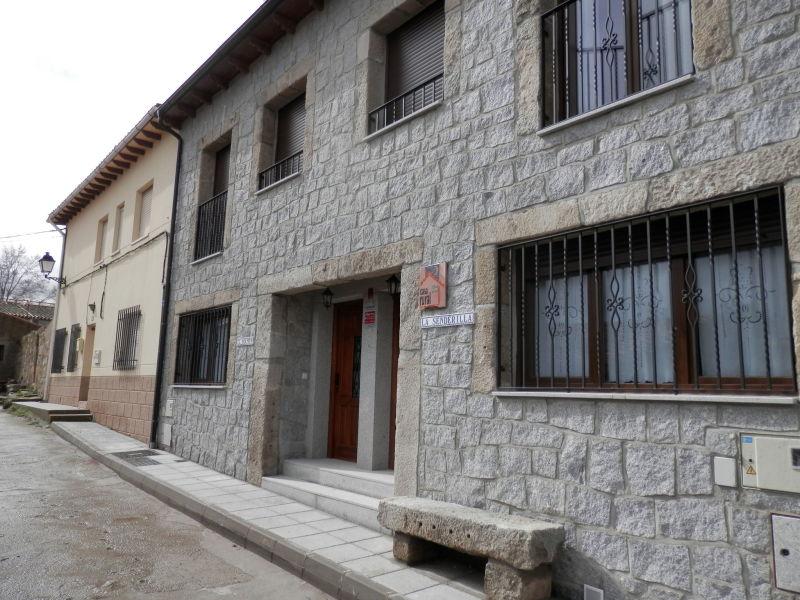 Ferienhaus La Senderilla