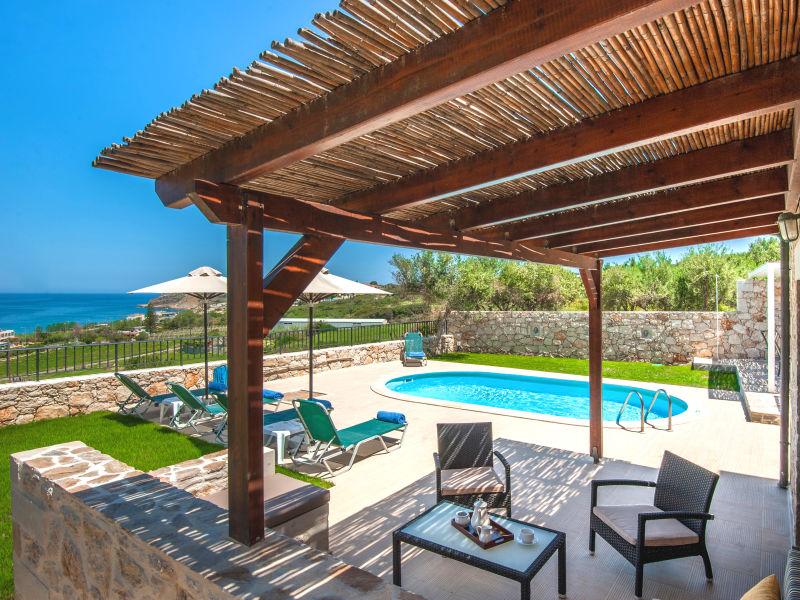 Ferienhaus Villa Nikos