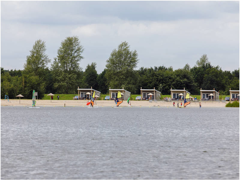 Ferienwohnung Strandlodge