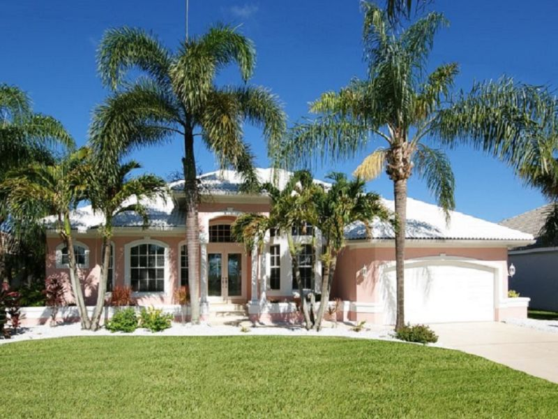 Villa Cinderella