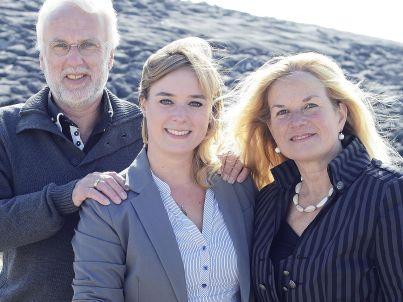 Ihr Gastgeber Elly Oostdijk Recreatie