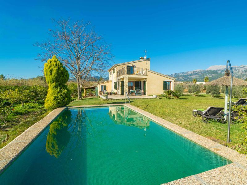 Villa Ses Rotges