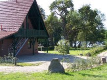 "Holiday house ""Alte Fischerei"""