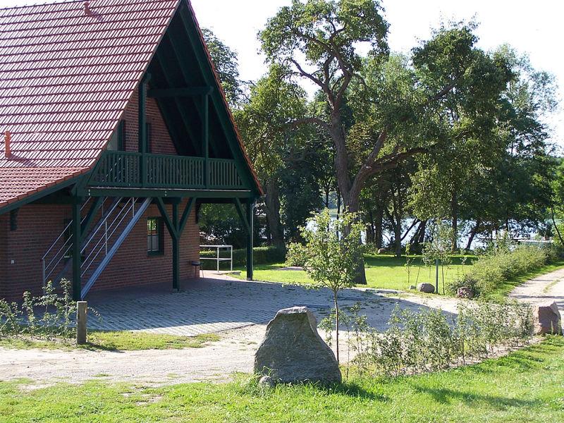 """Ferienhaus """"Alte Fischerei"""""""