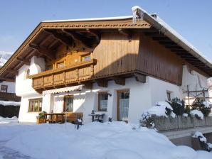 Ferienwohnung Gruber Alpennest