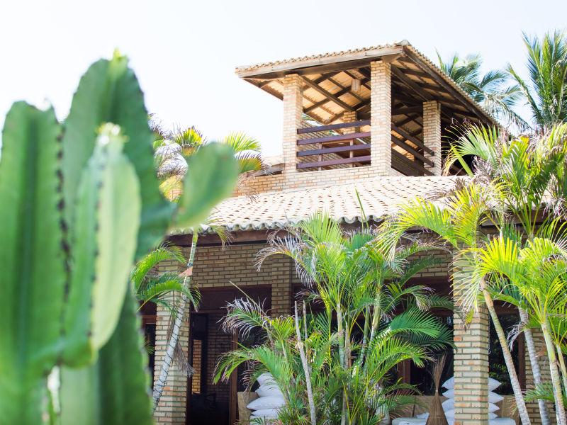 Villa Vila Cristiano