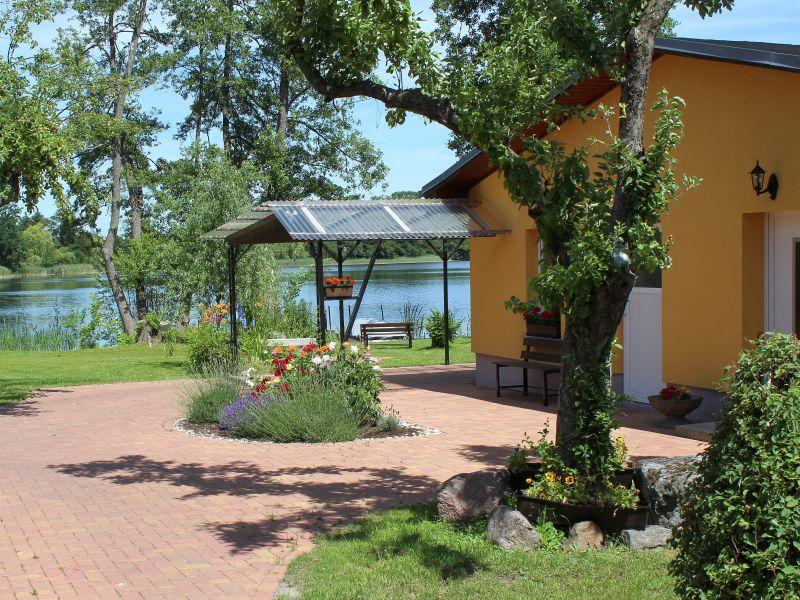 Ferienwohnung Ferien am Bauernsee